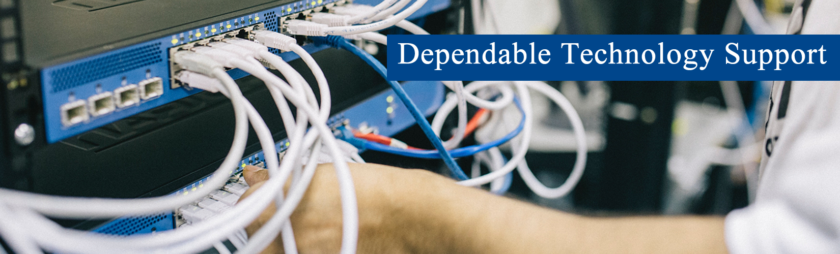 Dependable Technology Support for Your Business  | Second Creek Technologies